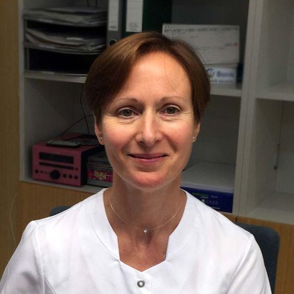 Dr.Edith-Gindl